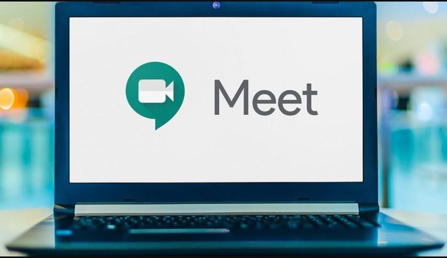 Cara Download Google Meet Di Laptop Info Si Dul